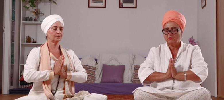 Adi Mantra, Kundaini Yoga a Senso comune